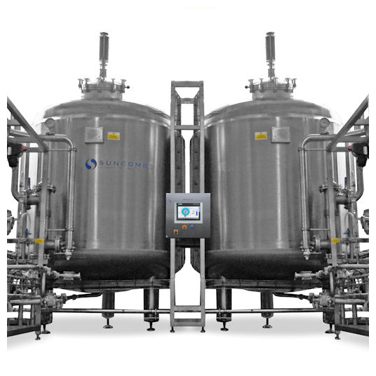 BioWaste Decontamination Systems